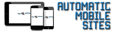 Automatic Mobile Sites
